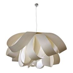 Agatha Suspension Light - Large By Luis Eslava Studio, from Lzf Lamps $3,290.00