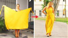 Simple But Genius Fashion Hacks Made In My Bedroom: DIY Ideas by Crafty ...