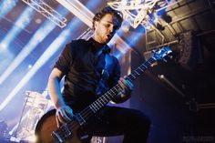 Mike Kerr of Royal Blood at The Observatory Royal Blood Live, Mike Kerr, James Kerr, Concert Lights, American Idiot, Billie Joe Armstrong, Alex Turner, Figure It Out, Musicians