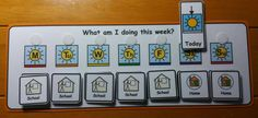 Hey, I found this really awesome Etsy listing at https://www.etsy.com/listing/459869800/home-or-school-weekly-planner-chart-for