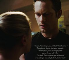 Eric Northman/Season 4