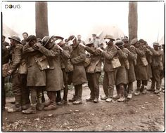 373 Best Ww1 Colorized Pics Images In 2020 World War One