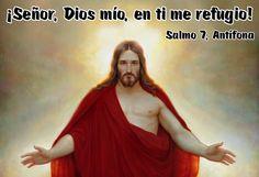 Salmo 7, Antífona