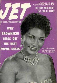 Jet Magazine Covers - Oct 16
