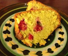 Rezept Veganer Avocado- Himbeeren Gugelhupf von Katothermo - Rezept der Kategorie Backen süß