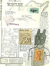 Mail Art & Ephemera - Ray Johnson