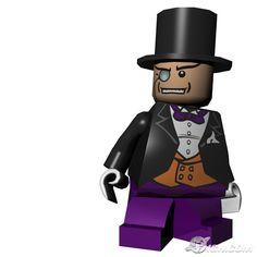 Lego Batman: Novas Imagens Divulgadas : BLOG : DicasdeJogos.Net.br