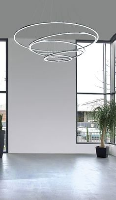 TOCCATA, Pendant Light by Sattler