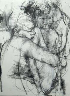 Jody Graham – The Kedumba Collection of Australian Drawings