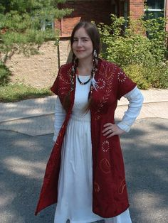 Catherine costume by MoietyJean #myst