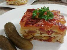 Dva triky ako francúzske zemiaky urobíte rýchlo a budú famózne chutné French Toast, Sandwiches, Breakfast, Food, Basket, Lasagna, Morning Coffee, Essen, Meals