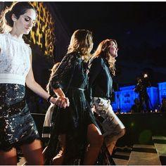 Llamas, Signs, Adele, Celine, Sequin Skirt, Sequins, Concert, Instagram, Fashion