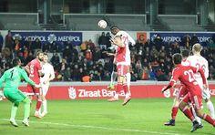 Sputnik Türkiye /// Tuzlaspor 3 - 1 Galatasaray