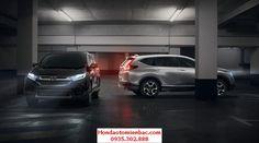 The new generation of the popular SUV models from Japan is on the horizon. It is the 2018 Honda CR-V. Honda Crv, Cr V, Vietnam, Specs, Design