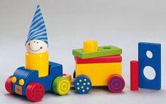Goblin Truck – Haba www.kidsandchic.com/goblin-truck-haba.html  #kids #toys #haba #kidstoys #boys #girls #shoponline #niña #niño