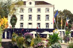 Brasserie-Restaurant Le Baron, Coo. #Baron, #Coo, #Ardennen, #Restaurant, #Cascade, #Watervallen Restaurant, Le Baron, Beer Brewery, Holiday Apartments, Street View, Mansions, House Styles, Decor, Brewery