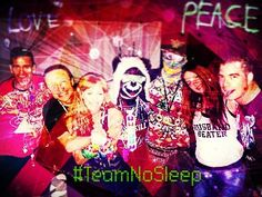 Who could ask for a better crew and rave fam? #teamnosleep grows ever larger and scooping up new sleepless family. . . . . #plurfamily #plurvibes #edmlifestyle #edm #plurlife #plur #plurr #plurwarrior  #ravefamily #edmboys #rave #raver #ravelife #kandi #edm #edmfamily #kandikid #discodonnie #nightculture #dancing #bass #plurpolice #basshead #onelove #unitythrumusic #ddpworldwide #stereolive #stereolivedallas