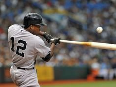 Granderson hits sac fly, Yankees beat Rays in 11th