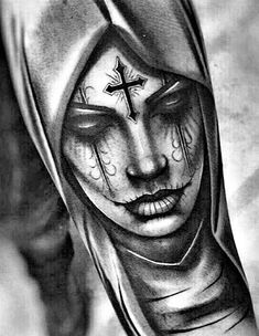 Left forearm tattoo