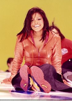 3 September 2000 - Doesn't Really Matter - Janet