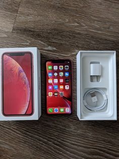 NEW Apple iPhone XR - 128GB - (PRODUCT)RED (Unlocked ...