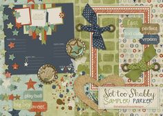 Wednesday's Guest Digital Scrapbook Freebies ~ShabbyPrincess.Com ♥♥Join 3,700 people. Follow our Free Digital Scrapbook Board. New Freebies every day.♥♥