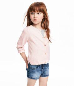 H&M Cotton Cardigan
