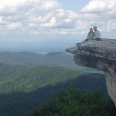 Swanville couple tests if relationship is ready for marriage by hiking Appalachian Trail