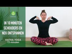 Yoga Gym, Anti Stress, Yin Yoga, Neck Pain, Tai Chi, Yoga Poses, Pilates, Feel Good, Health Fitness