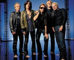 Aerosmith (Hole in my Soul, Livin' on the edge, Cryin, Crazy, Amazing, Jaded, I Don't Want to Miss a Thing)