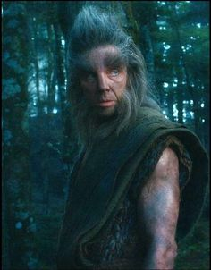 Mikael Persbrandt - Portrayed Beorn in The Hobbit: The Desolation of Smaug Gandalf, Legolas And Thranduil, Hobbit Dwarves, Concerning Hobbits, The Hobbit Movies, J. R. R. Tolkien, Desolation Of Smaug, An Unexpected Journey, Lord