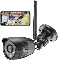 Check out today's freebie, For Uk only home Camera worth FHD Wireless Security Camera for Home Works with Alexa Waterproof& Crystal Night Vision Smart motion alerts fill the table, if you want to get it Best Security Cameras, Wireless Security Cameras, Product Tester, Outdoor Camera, Waterproof Camera, Home Camera, Home Surveillance, Security Solutions, Works With Alexa