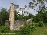 Shanga ruins in Mombasa