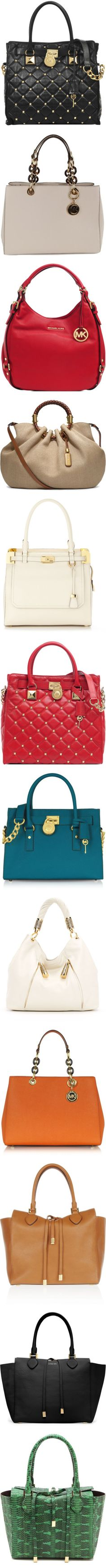 """""""Kors"""" by mzmamie on Polyvore If you click on the pic you can see the whole collection"""