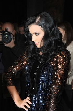 Katy Perry: The Early Aught Angst Princess Turned Prismatic Style Star #refinery29
