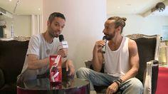 brandnite TV Interview with Bob Sinclar @ El Hotel - Pacha Ibiza True Legend, Music Artists, Ibiza, Interview, Bob, Musicians, Bob Cuts, Ibiza Town, Bob Sleigh