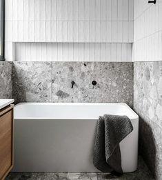 Bathroom Goals, Bathroom Kids, Laundry In Bathroom, Washroom, Baths Interior, Bathroom Interior Design, Contemporary Bathroom Designs, Modern Bathroom, Home Decor Items