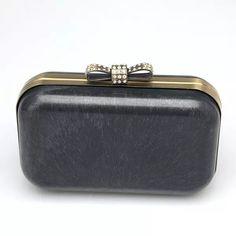 Antique Bronze Box Purse Frame,clutch frames, purse frame for dressing case,Bridesmaid Purse Frame,,16x10cm #Affiliate