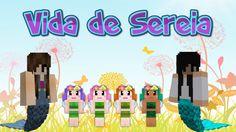 Vida de Sereia - JARDIM DAS FADAS #01 (Especial Férias)