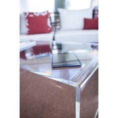 Tavolini da salotto moderni in plexiglass on pinterest for Arredamento roma est