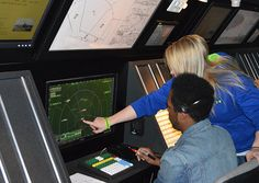 Twenty-seven students from nine high schools are enrolled for the initial, winter 2015 semester of the Aviation Academy at Community College of Beaver County, Pennsylvania.