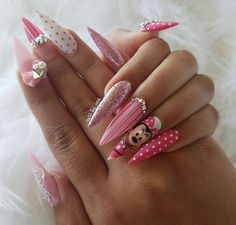 29 Best Nails images in 2019 | Perfect nails, Gorgeous nails, Pretty