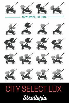 Baby strollers and car seats city select 37 Super ideas Baby strollers and car seats city select 37 City Select Double Stroller, Baby Jogger City Select, Best Double Stroller, Twin Strollers, Best Baby Strollers, Double Strollers, City Select Lux, Baby Stroller Accessories, Baby Accessories