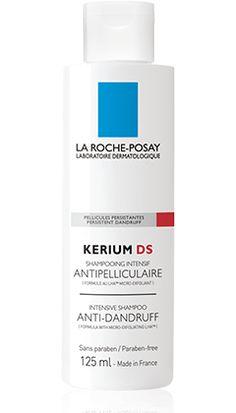 Totul despre Kerium DS Sampon anti-matreata, un produs din gama Kerium de la La Roche-Posay, recomandat pentru Piele cu hiperseboree. Acces gratuit la sfaturile expertilor