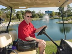 Tarpon Springs Golf Course, Tarpon Springs, Florida    2004