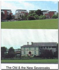 The old and new Seven oaks in Ballyfermot/Ranch Nice Place, The Ranch, Old And New, Dublin, Old Photos, Ireland, Old Things, Mansions, Live