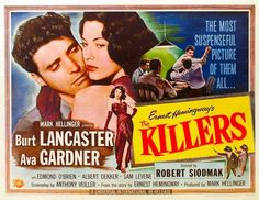 The Killers (1946) – CINExcellence