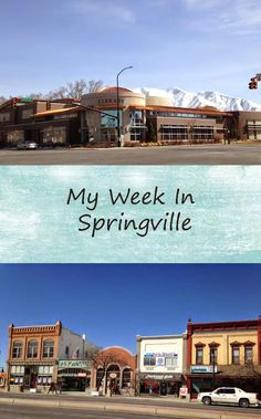 Home Crafts by Ali- neat things to see in Springville Utah