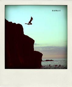 Go to Hawaii!!!!