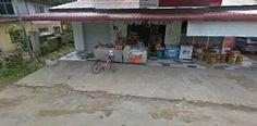 Kuala Terengganu, Terengganu - Peta Google